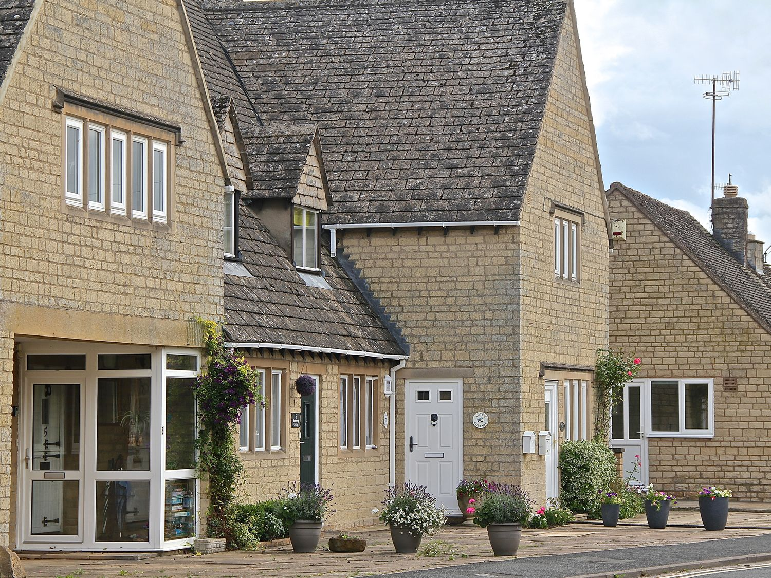 Kate's Cottage - Cotswolds - 932581 - photo 1