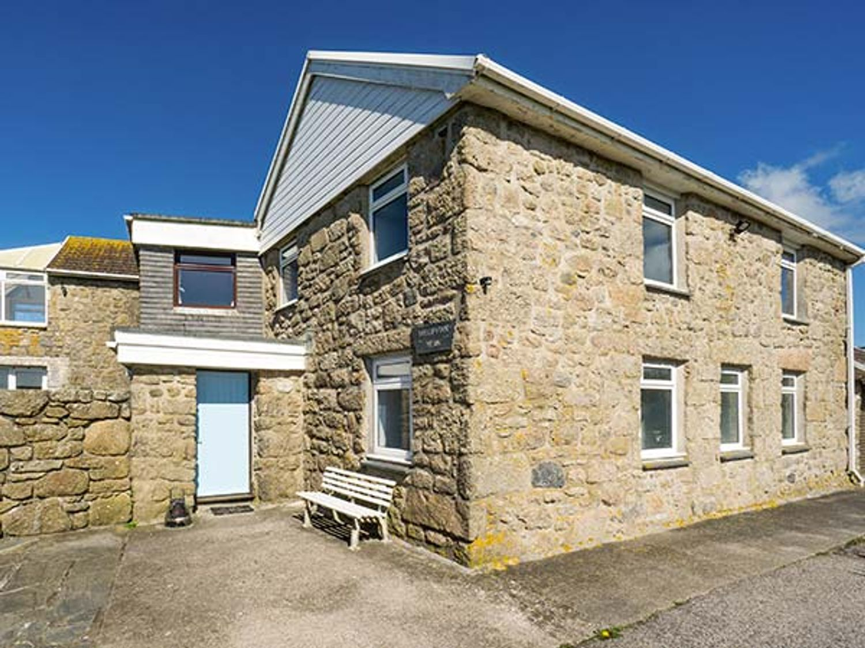 Tregiffian Vean - Cornwall - 932657 - photo 1