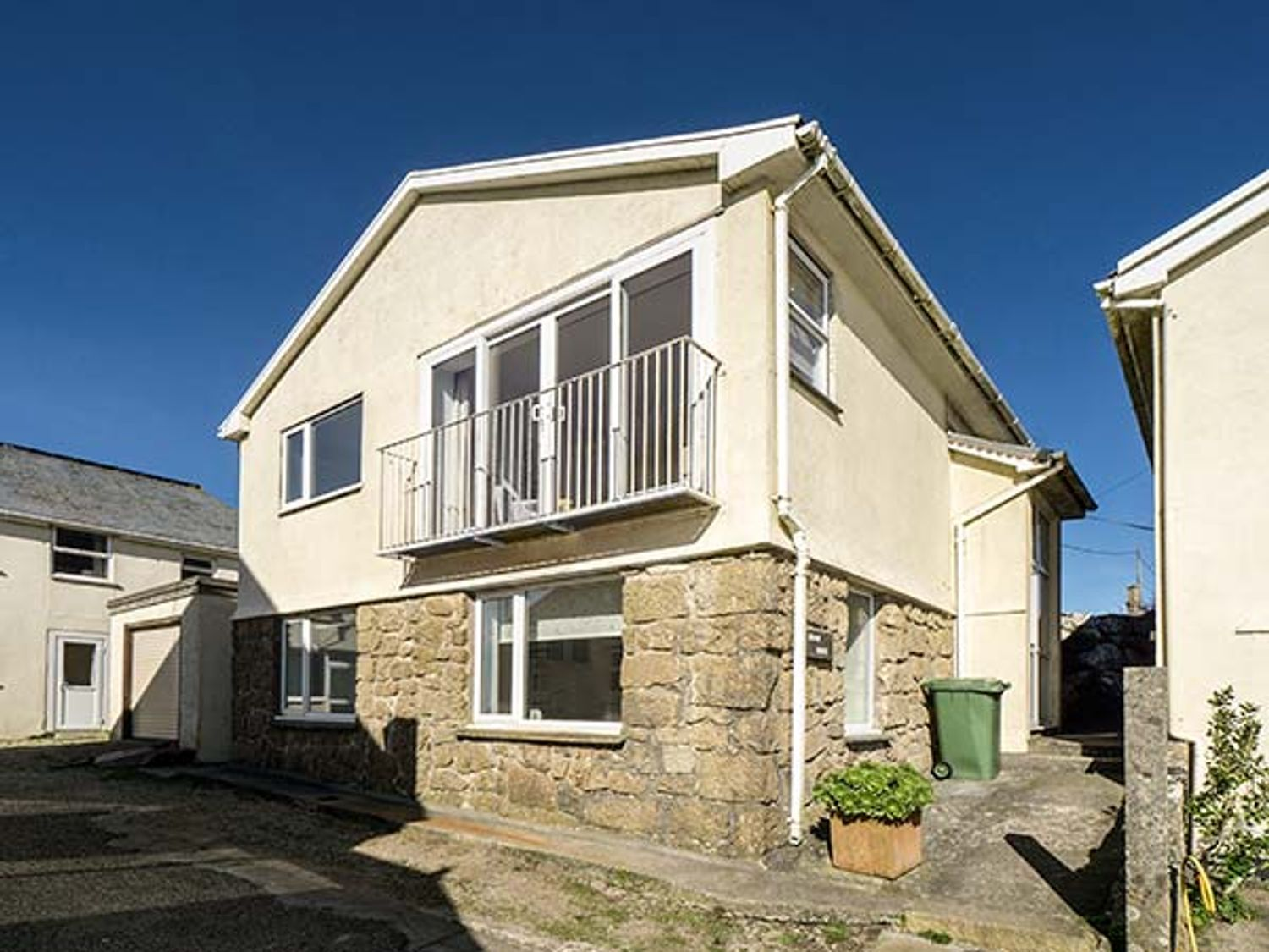 Brook House - Cornwall - 932664 - photo 1