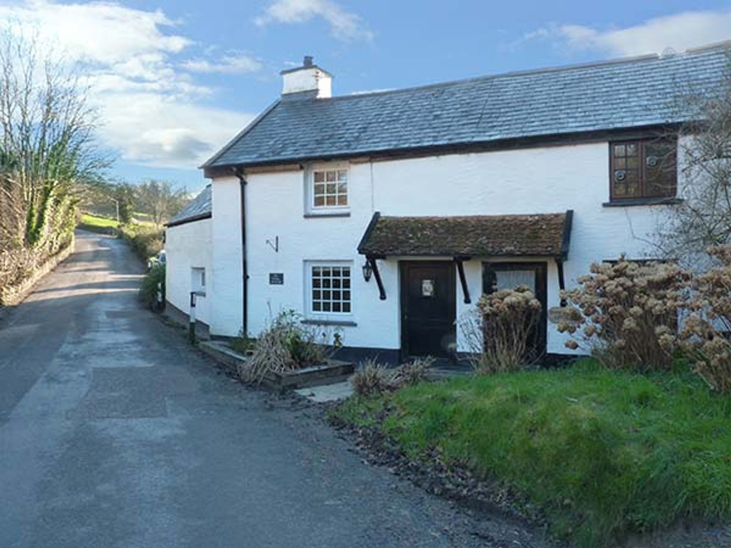 Ellis Cottage - Devon - 932752 - photo 1