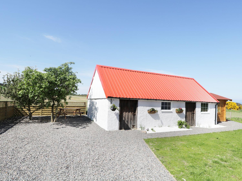 Woodside Cottage, Moray