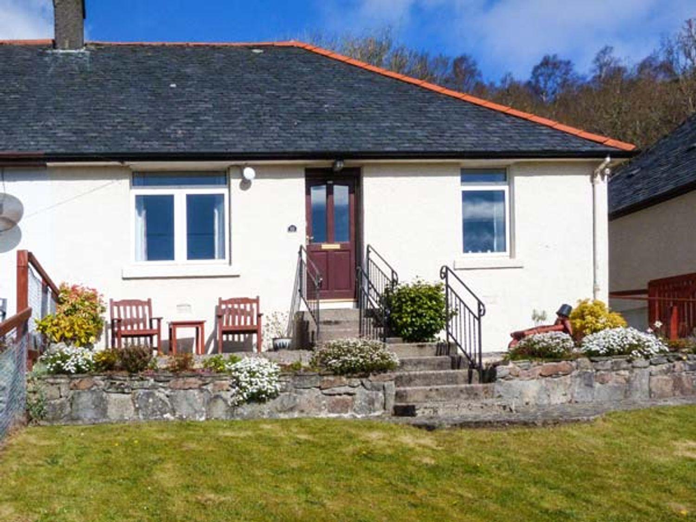 10 Crown Cottages - Scottish Highlands - 932824 - photo 1
