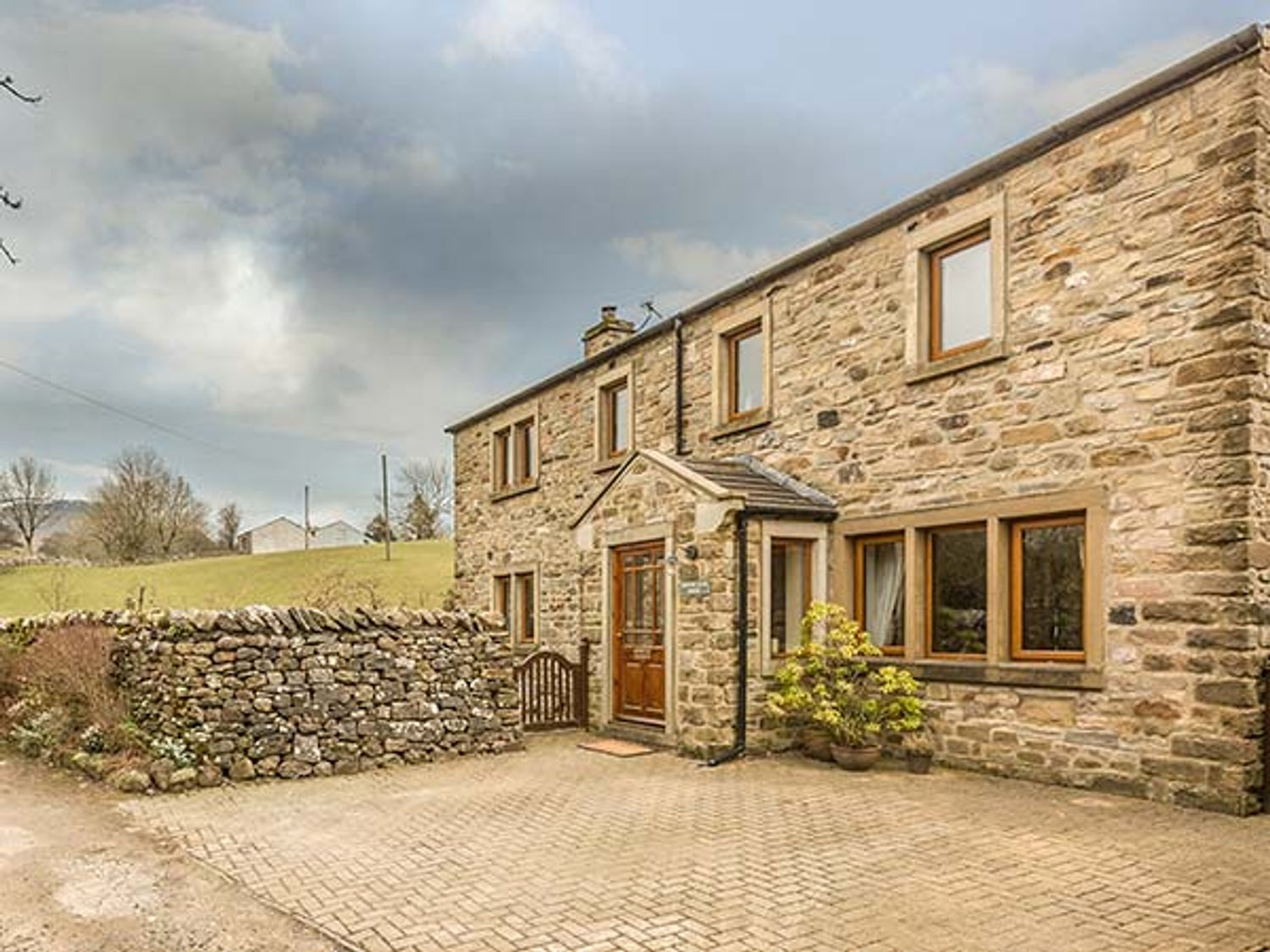 Horton Scar House - Yorkshire Dales - 932839 - photo 1
