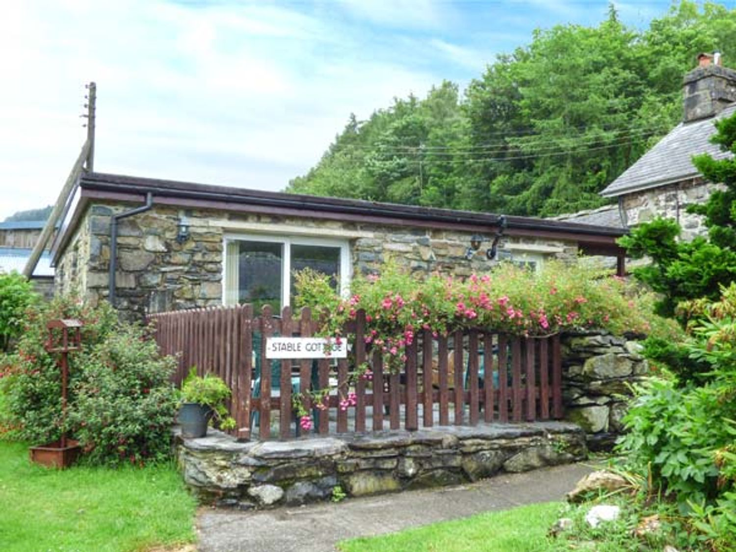 Stable Cottage - North Wales - 932941 - photo 1