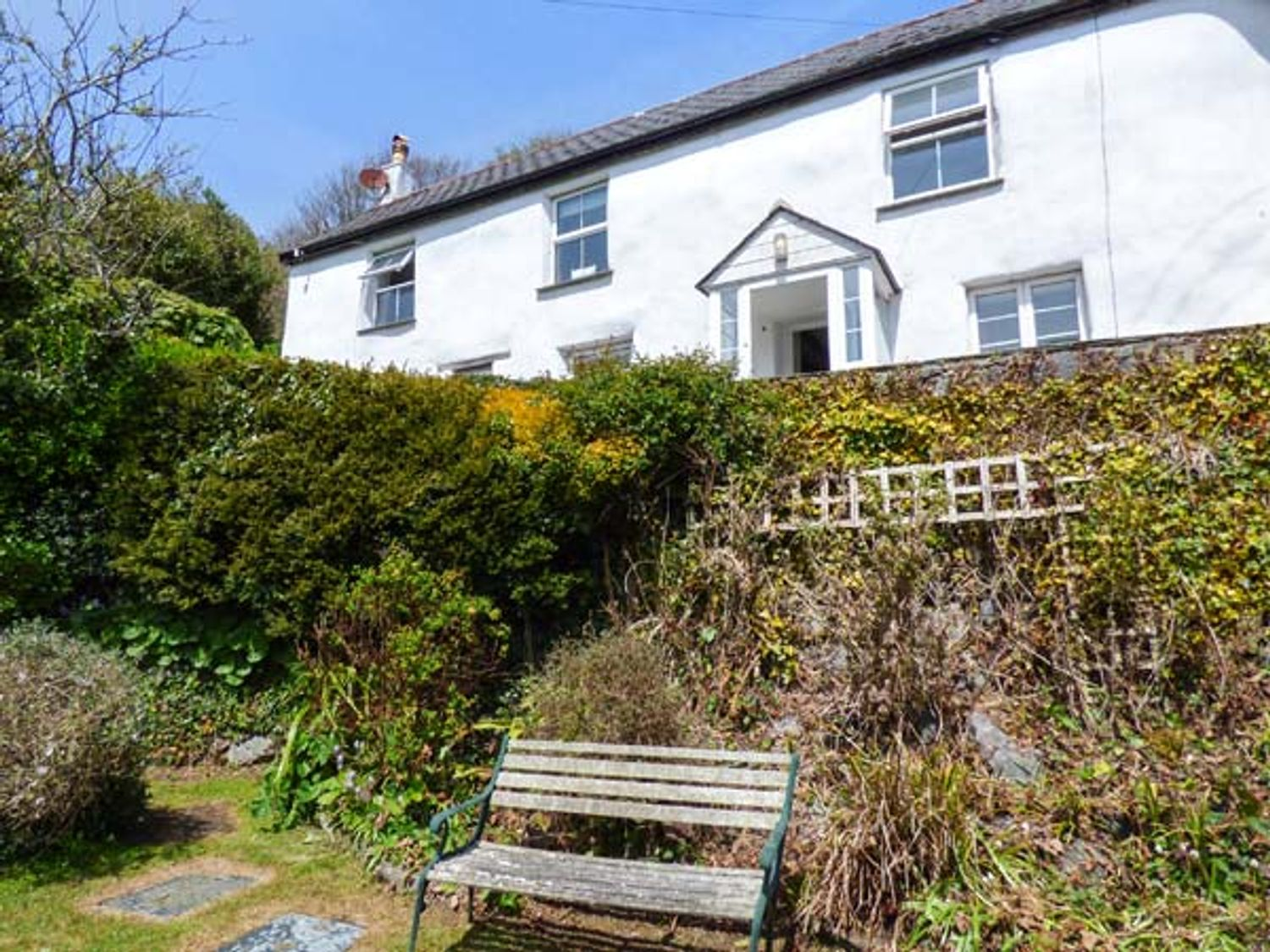 Trevalza Cottage - Cornwall - 932965 - photo 1