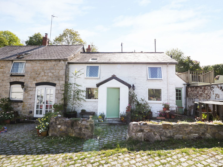 Bwthyn y Felin - North Wales - 932999 - photo 1