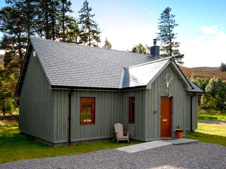 Corndavon Cottage - Scottish Highlands - 933056 - photo 1
