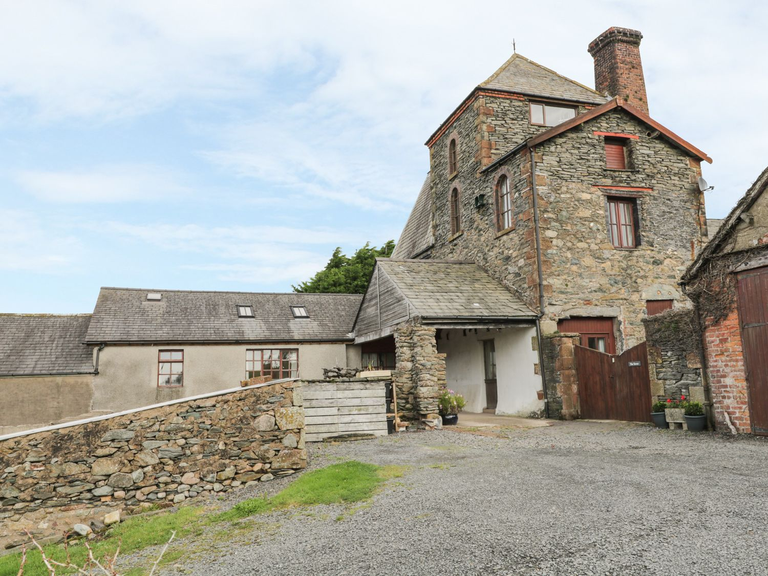 Tower Cottage - Lake District - 933120 - photo 1