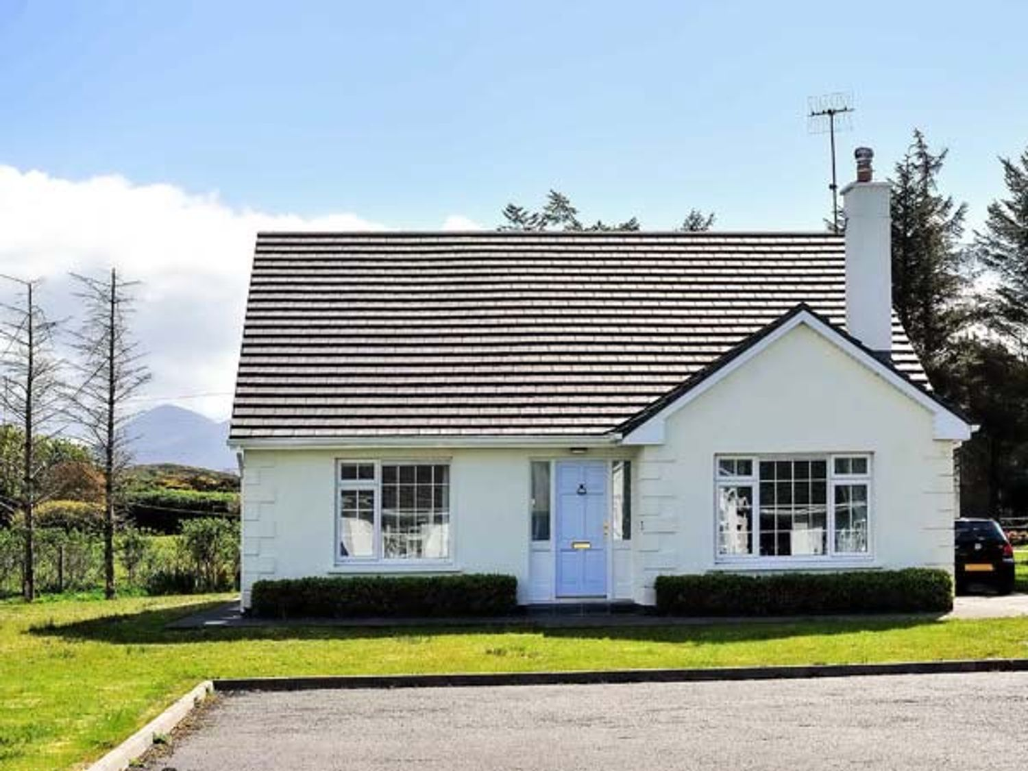 Springwood Cottage - Westport & County Mayo - 933167 - photo 1