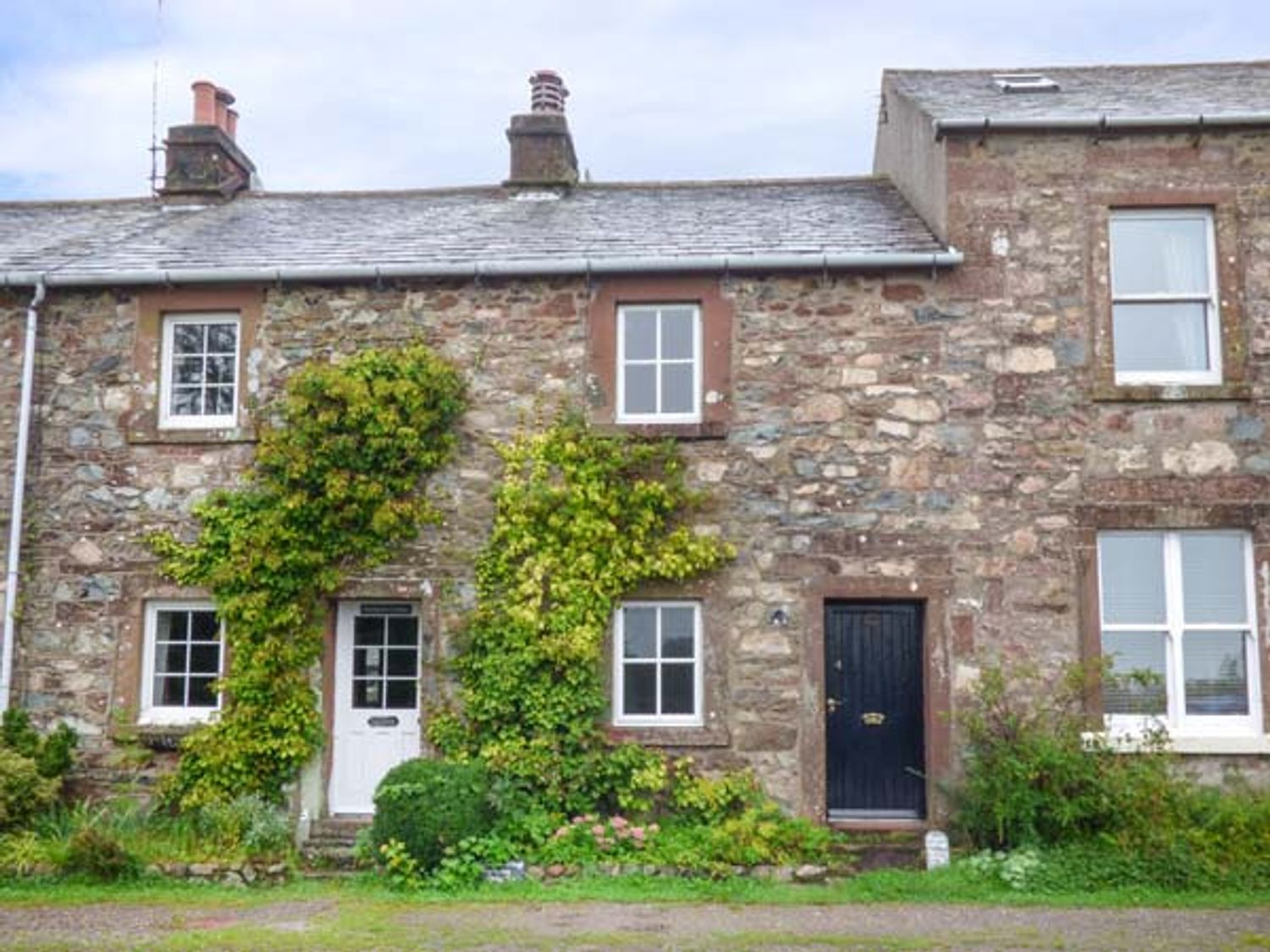 Rose's Cottage - Lake District - 933271 - photo 1