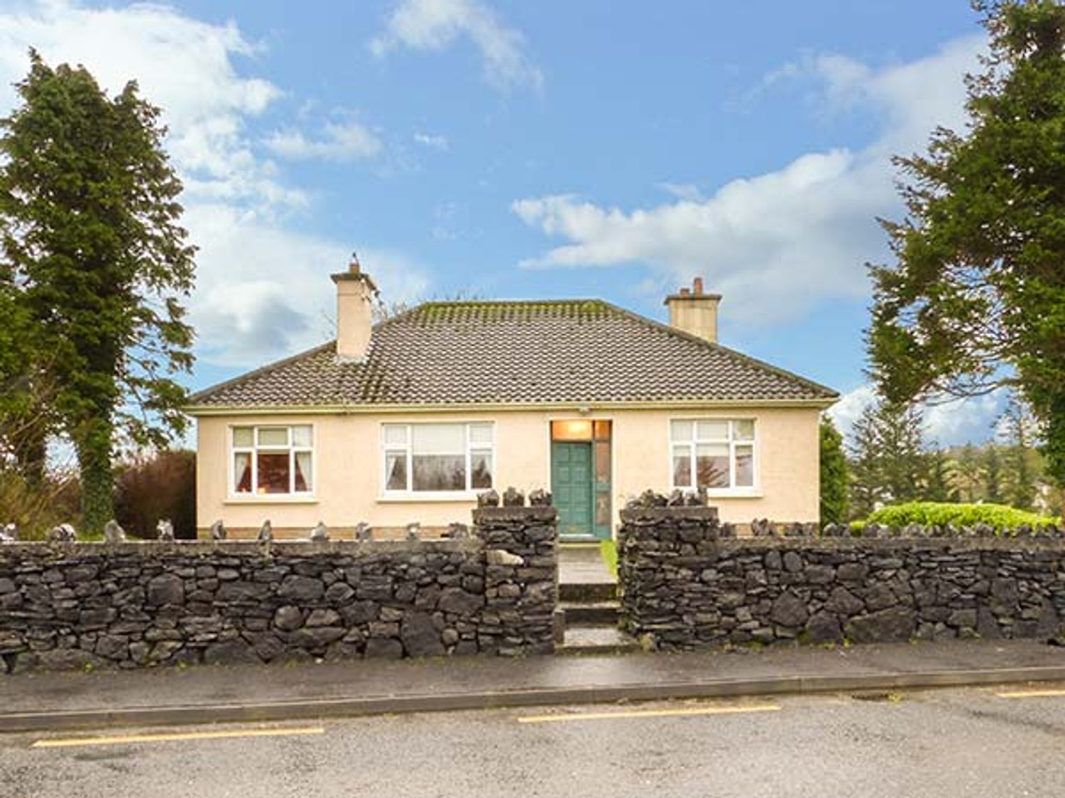 Laurel Lodge - Westport & County Mayo - 933363 - photo 1