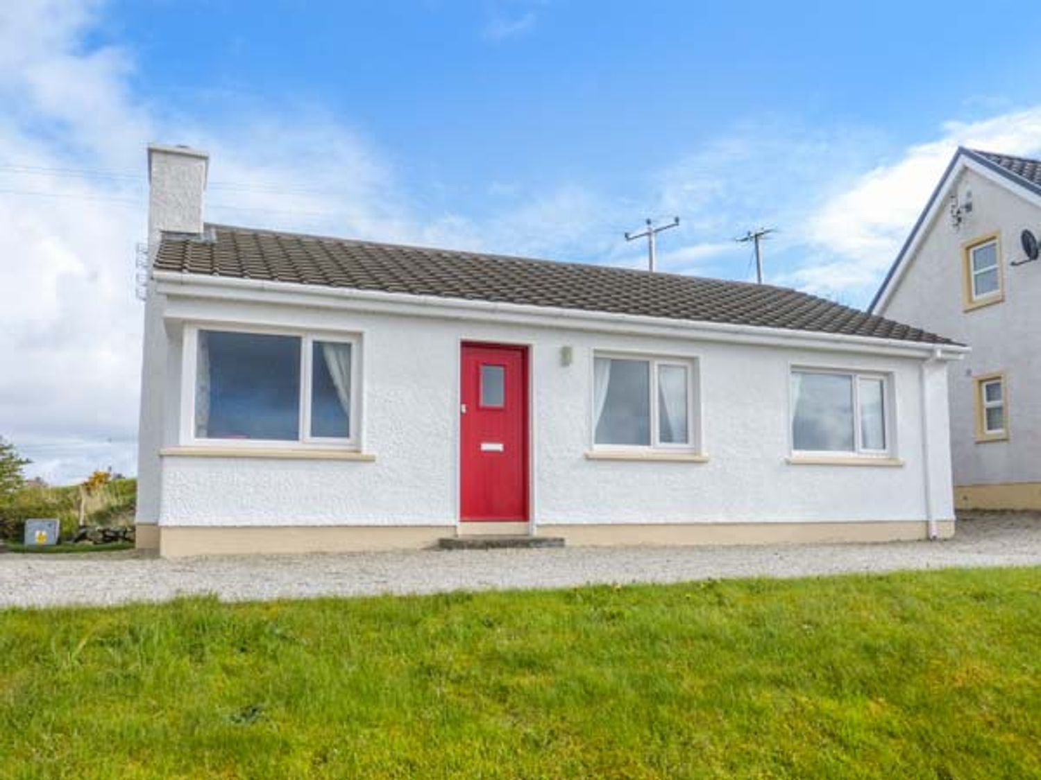 Marble Hill Cottage - County Donegal - 933372 - photo 1