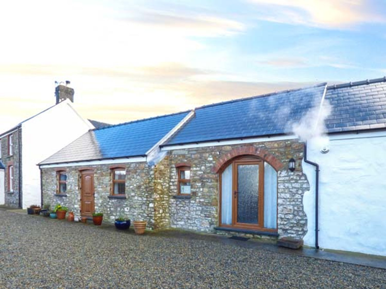 Lansker Cottage - South Wales - 933407 - photo 1