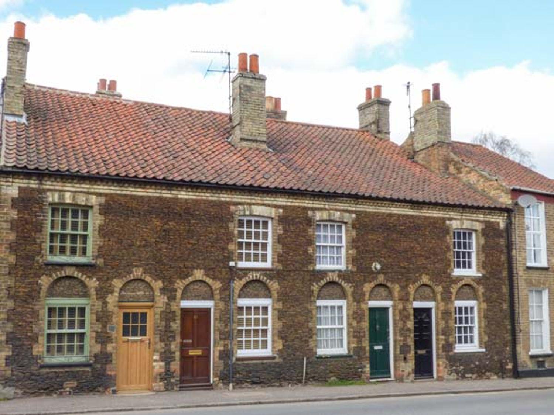 Haydn's Cottage - Norfolk - 933553 - photo 1