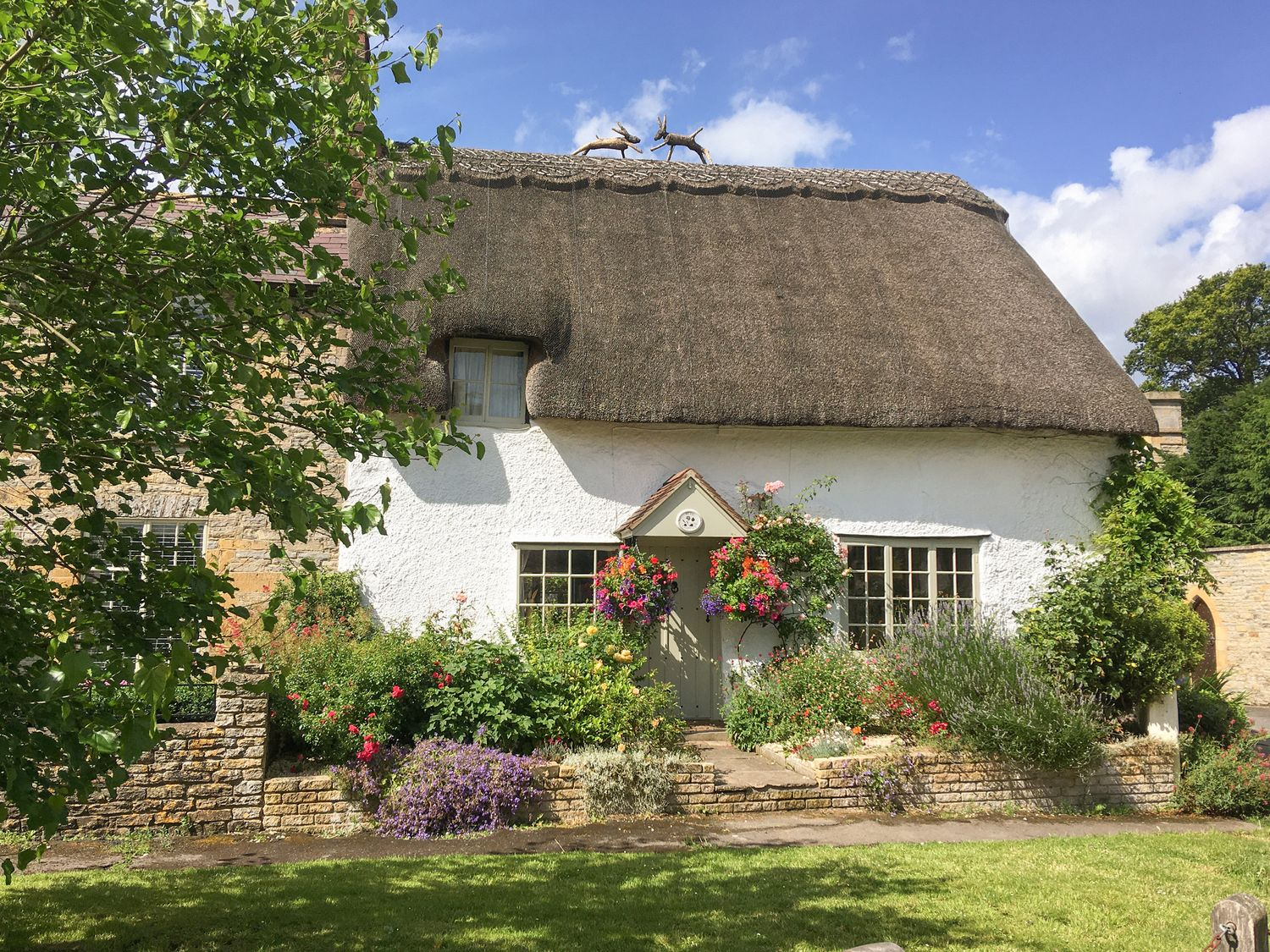 Rose Cottage - Cotswolds - 933563 - photo 1