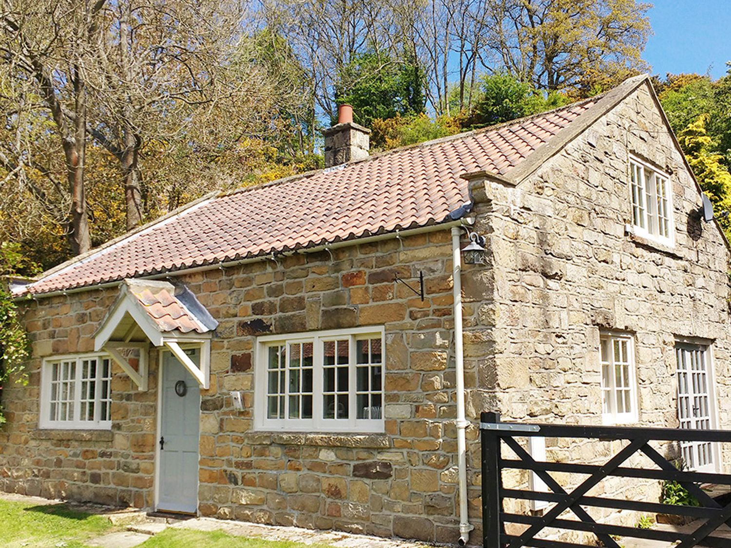 Quoits Cottage - Whitby & North Yorkshire - 933726 - photo 1