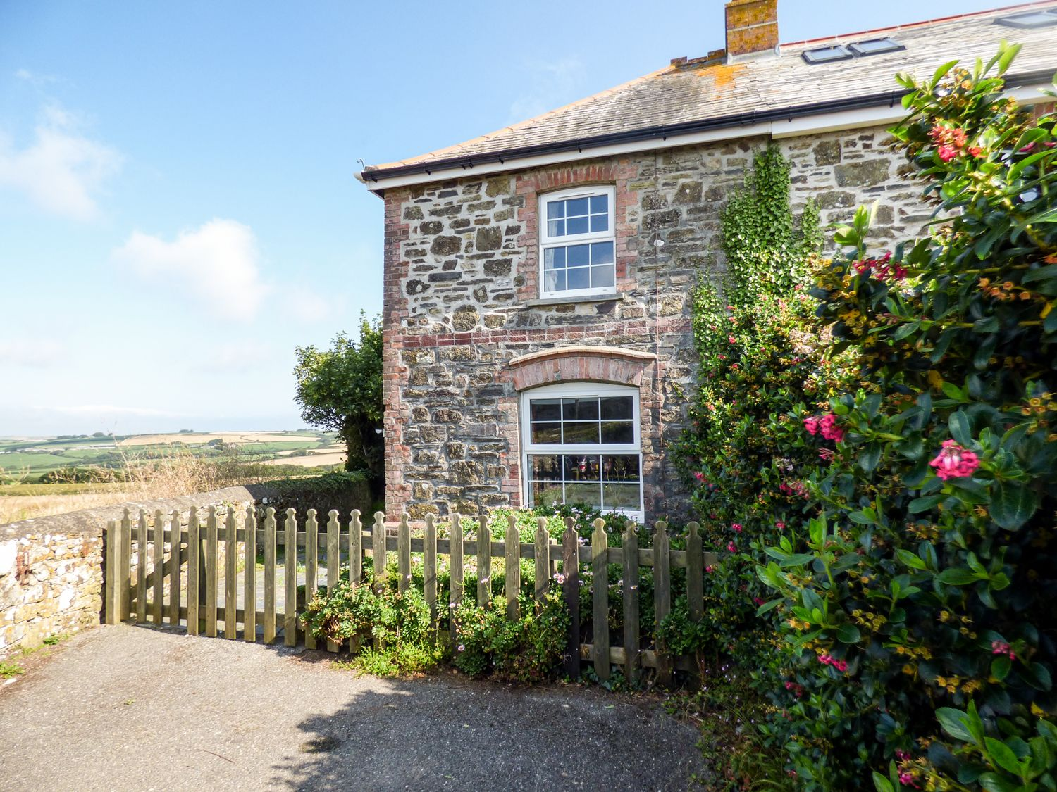 2 Menefreda Cottages - Cornwall - 933730 - photo 1