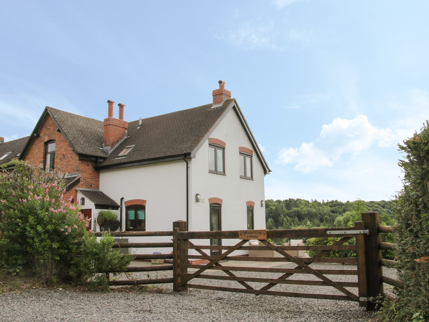 Minton Lane Cottage - Shropshire - 933744 - photo 1