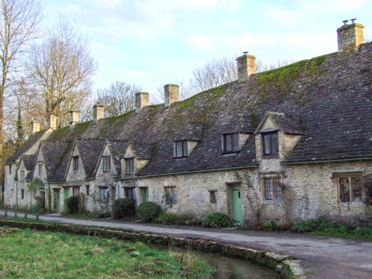 Tillows Cottage, Cotswolds