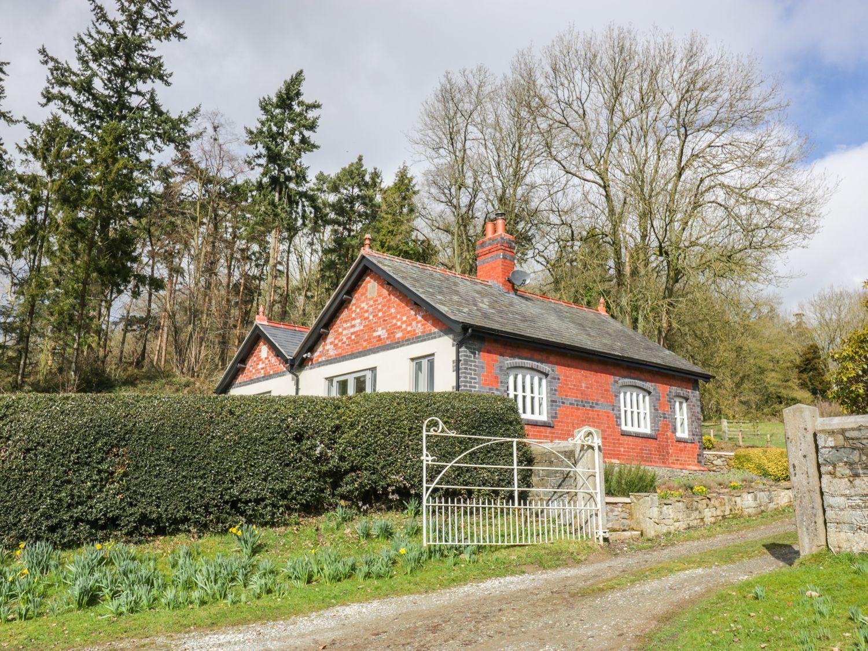 Bryn Gwalia Lodge - North Wales - 933762 - photo 1