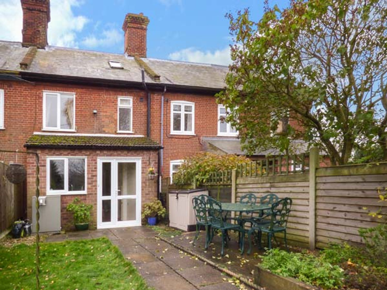 2 Home Farm Cottages - Norfolk - 933780 - photo 1