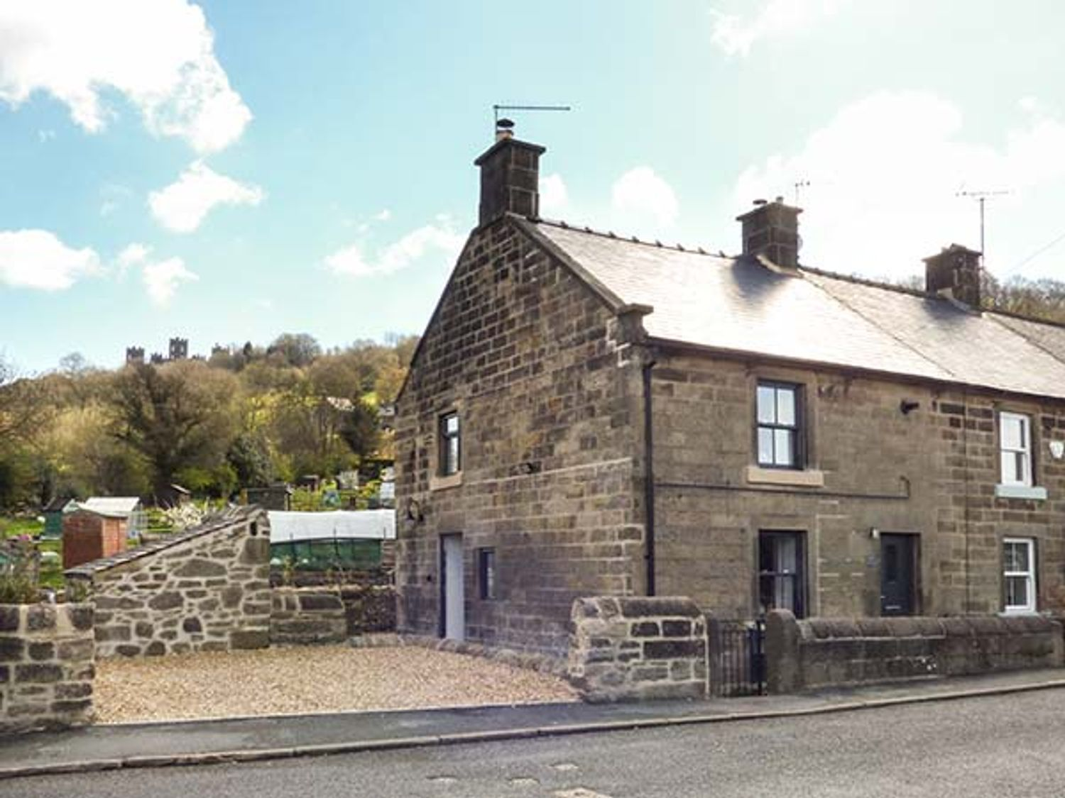 Rose Cottage - Peak District - 933822 - photo 1