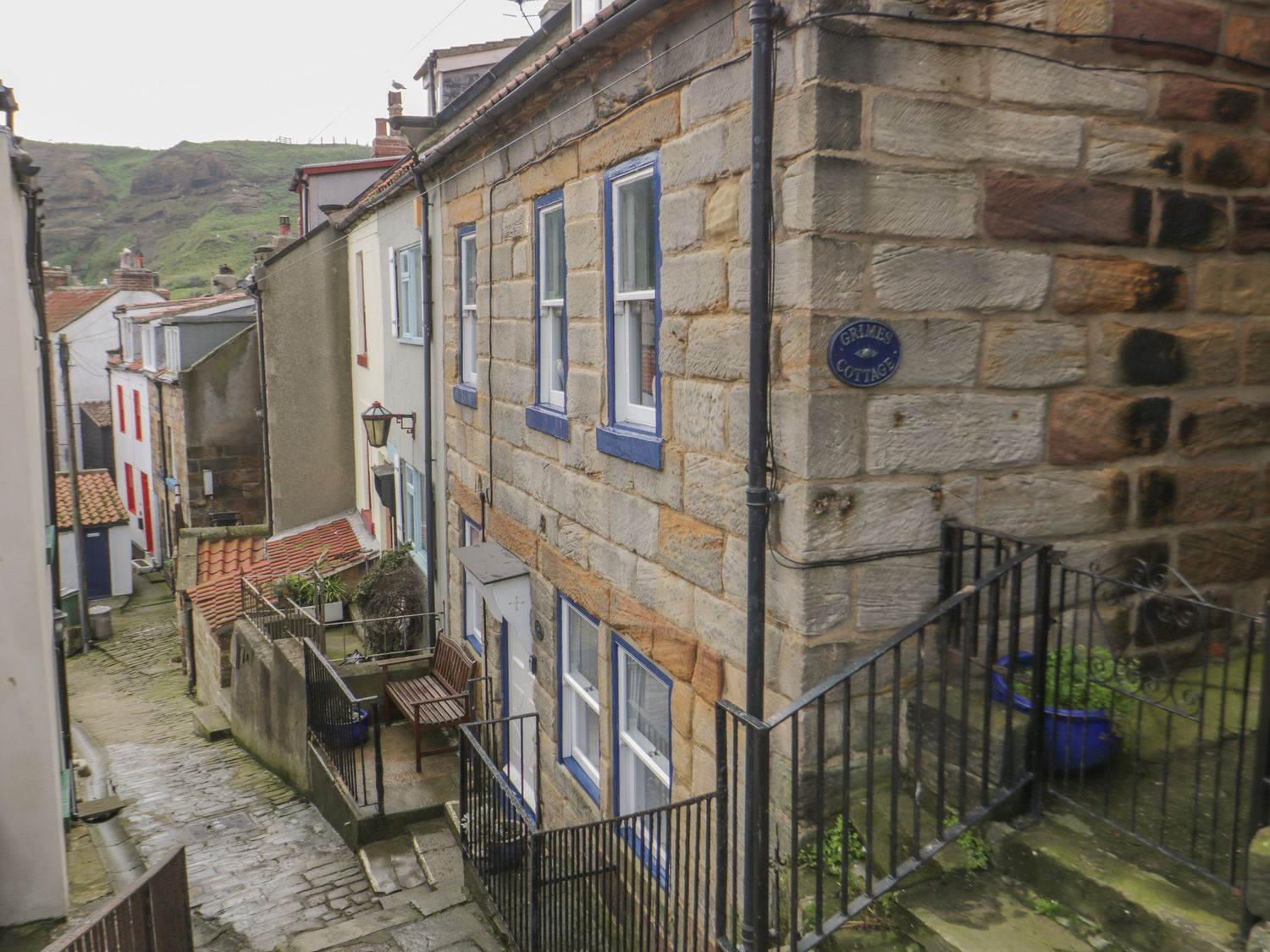 Grimes Nook - Whitby & North Yorkshire - 933837 - photo 1