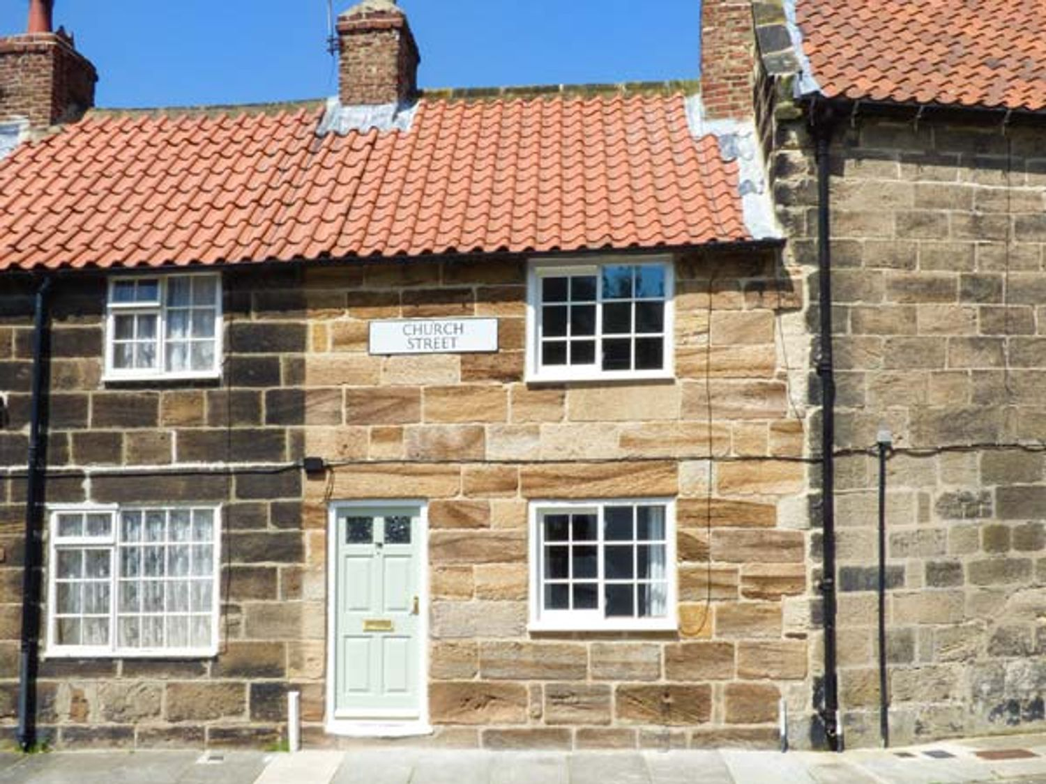 Chimes Cottage - Whitby & North Yorkshire - 934250 - photo 1
