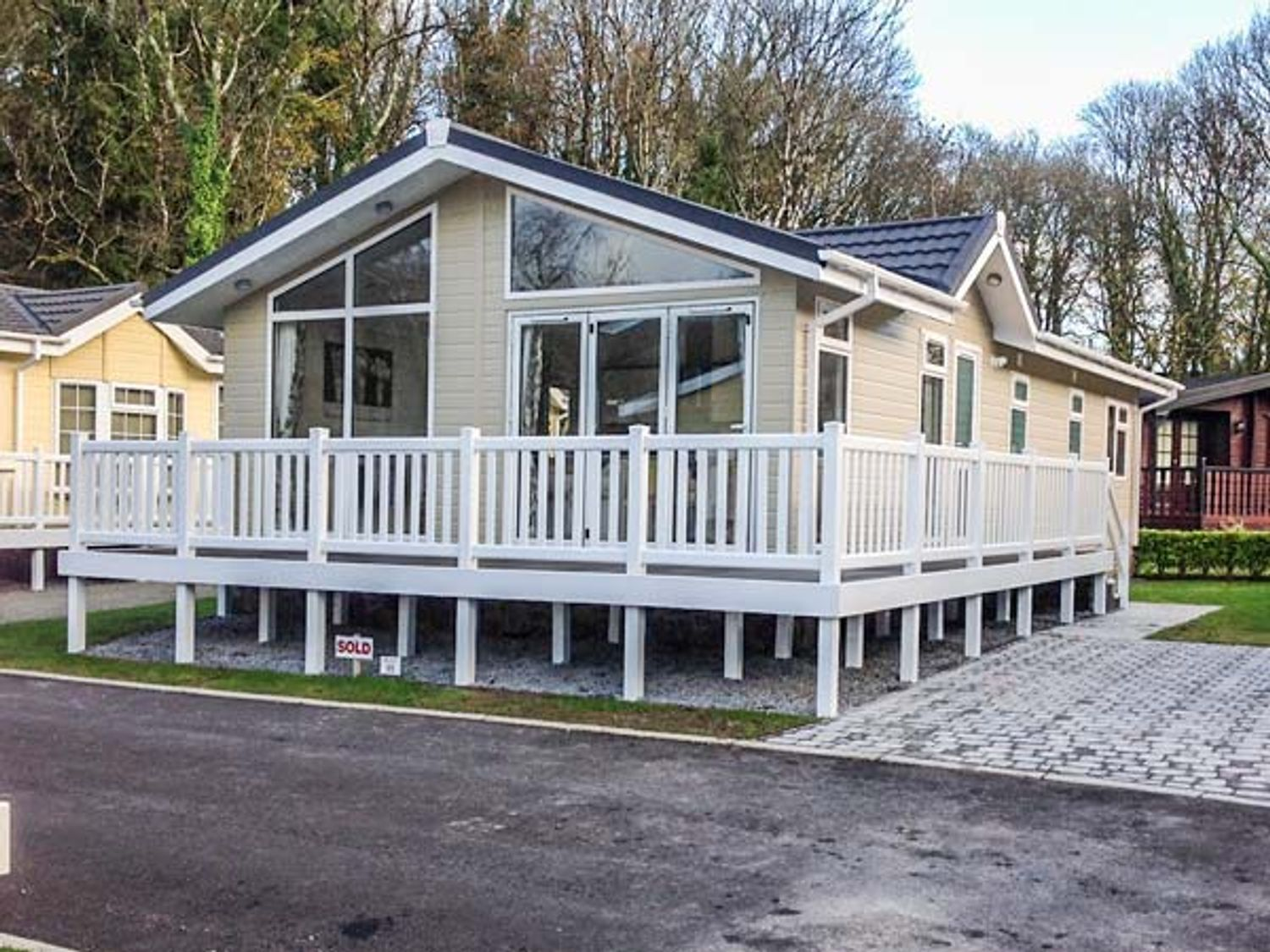 95 The Haven - South Wales - 934407 - photo 1
