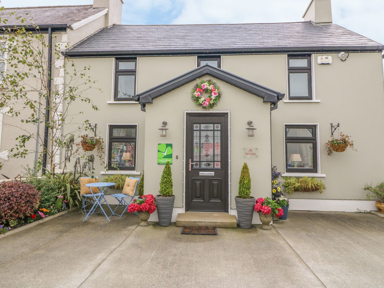 Nono's Cottage, County Kerry