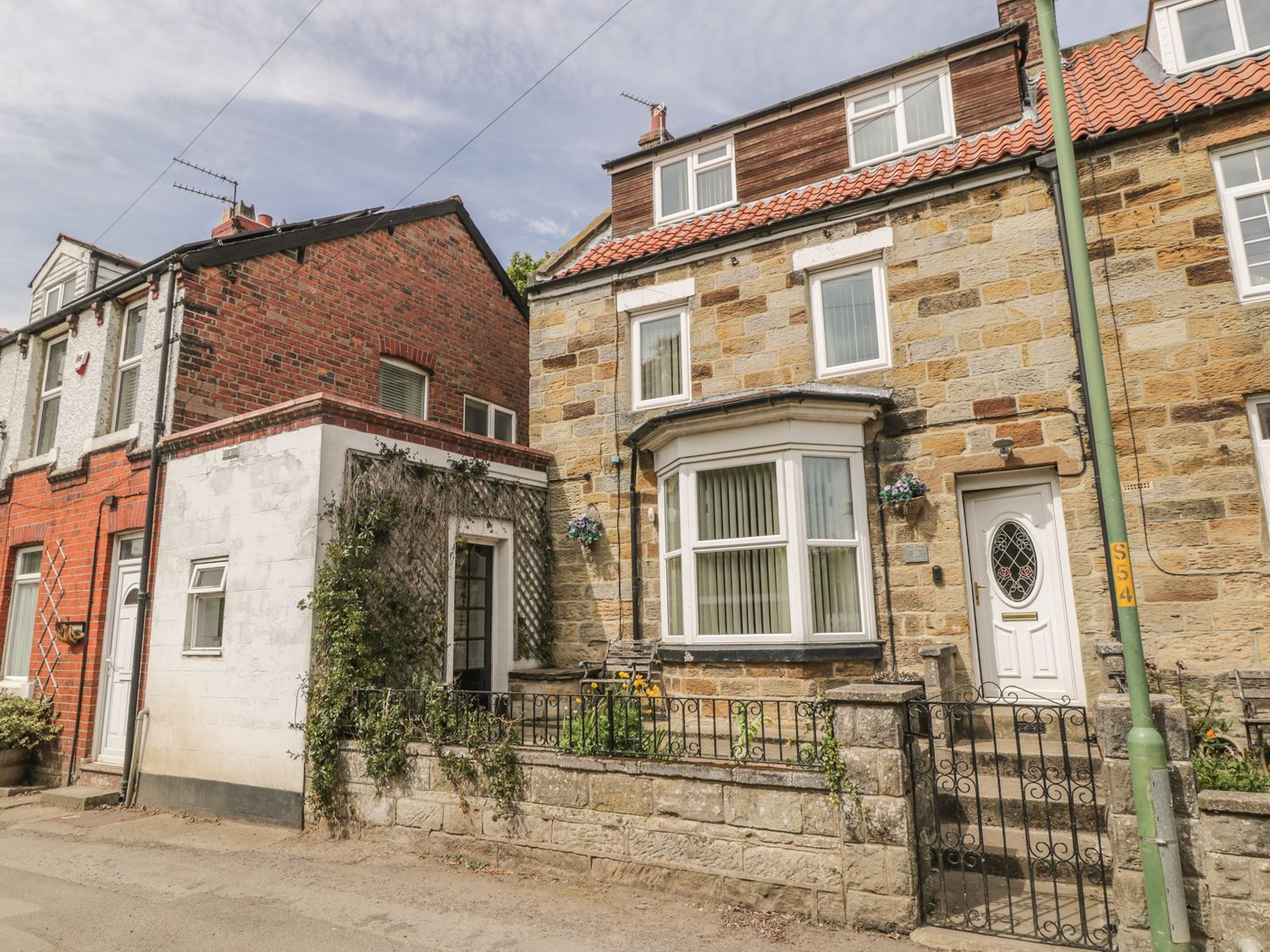 Florence Cottage - Whitby & North Yorkshire - 934476 - photo 1