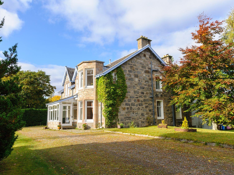 Alvey House - Scottish Highlands - 934608 - photo 1