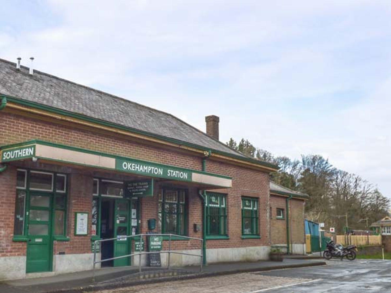 Station Master's Flat - Devon - 934616 - photo 1