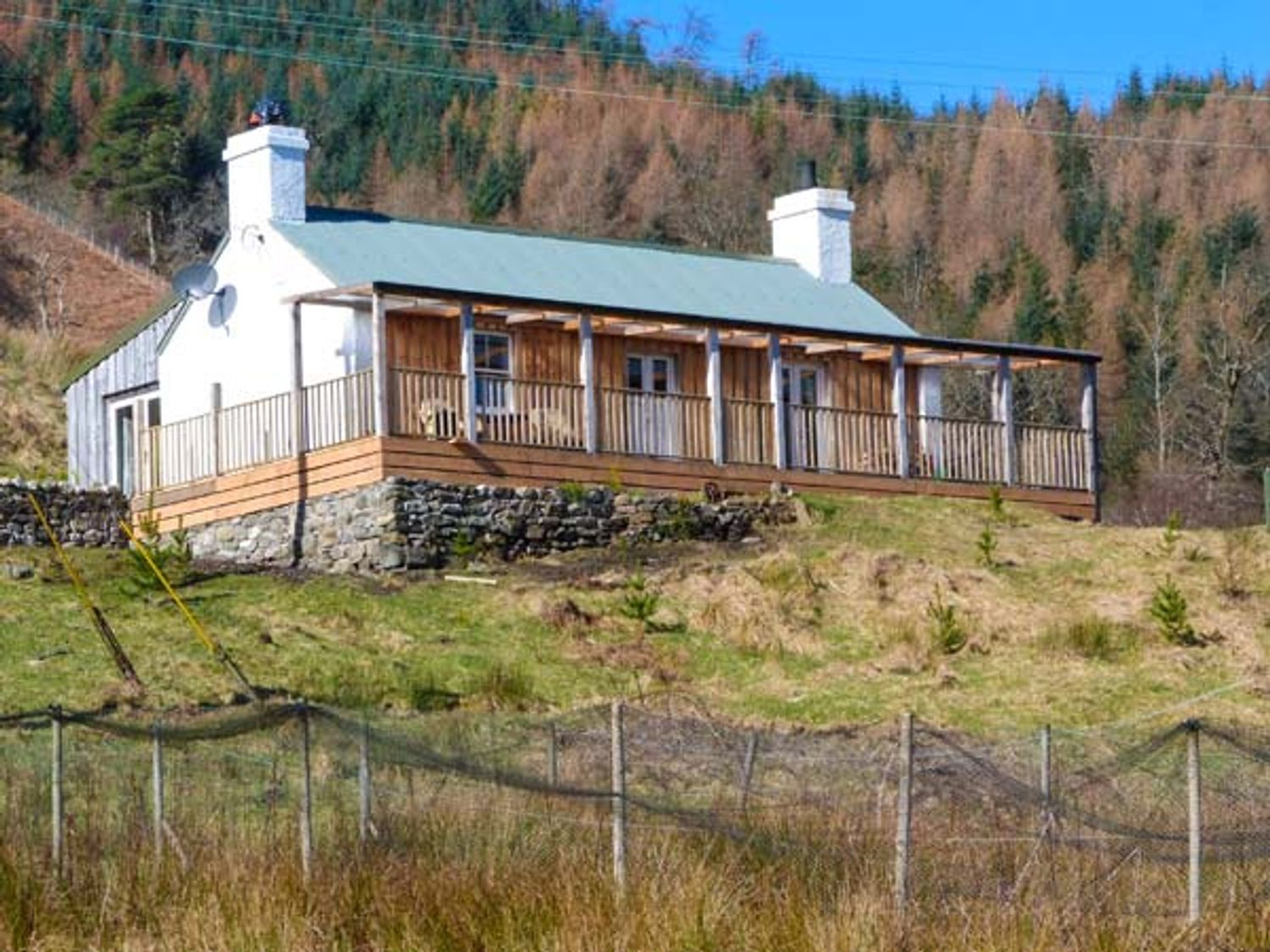 Druidaig Cottage - Scottish Highlands - 934676 - photo 1