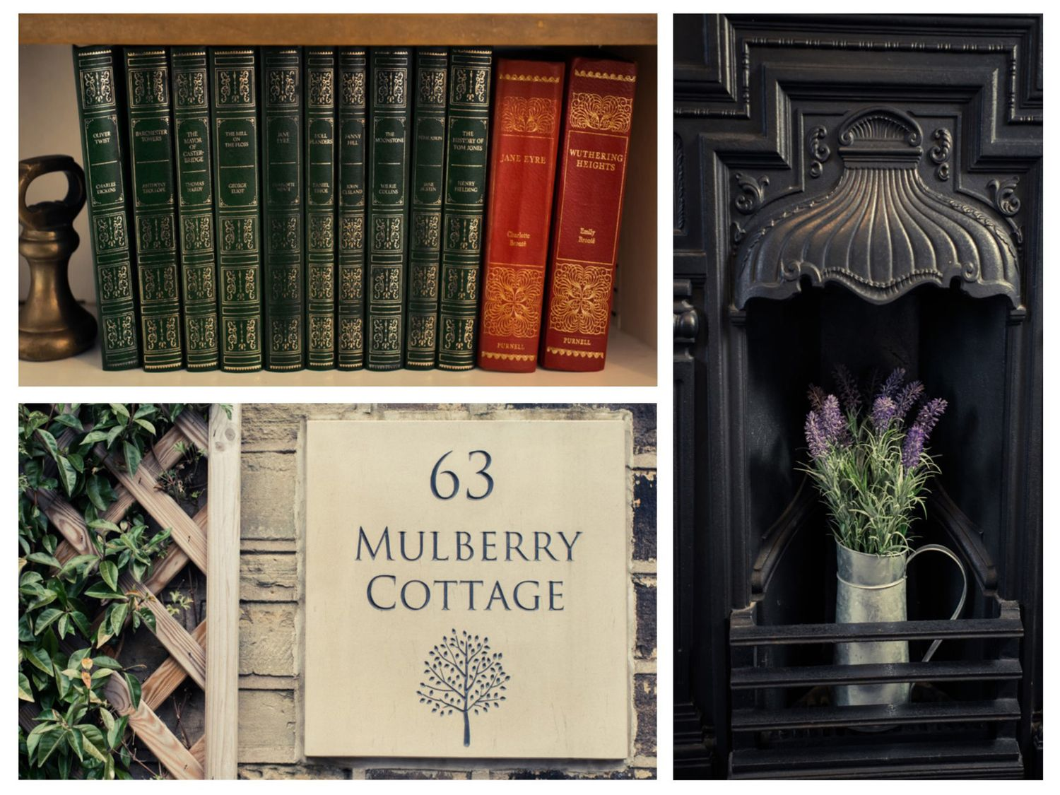 Mulberry Cottage, Yorkshire