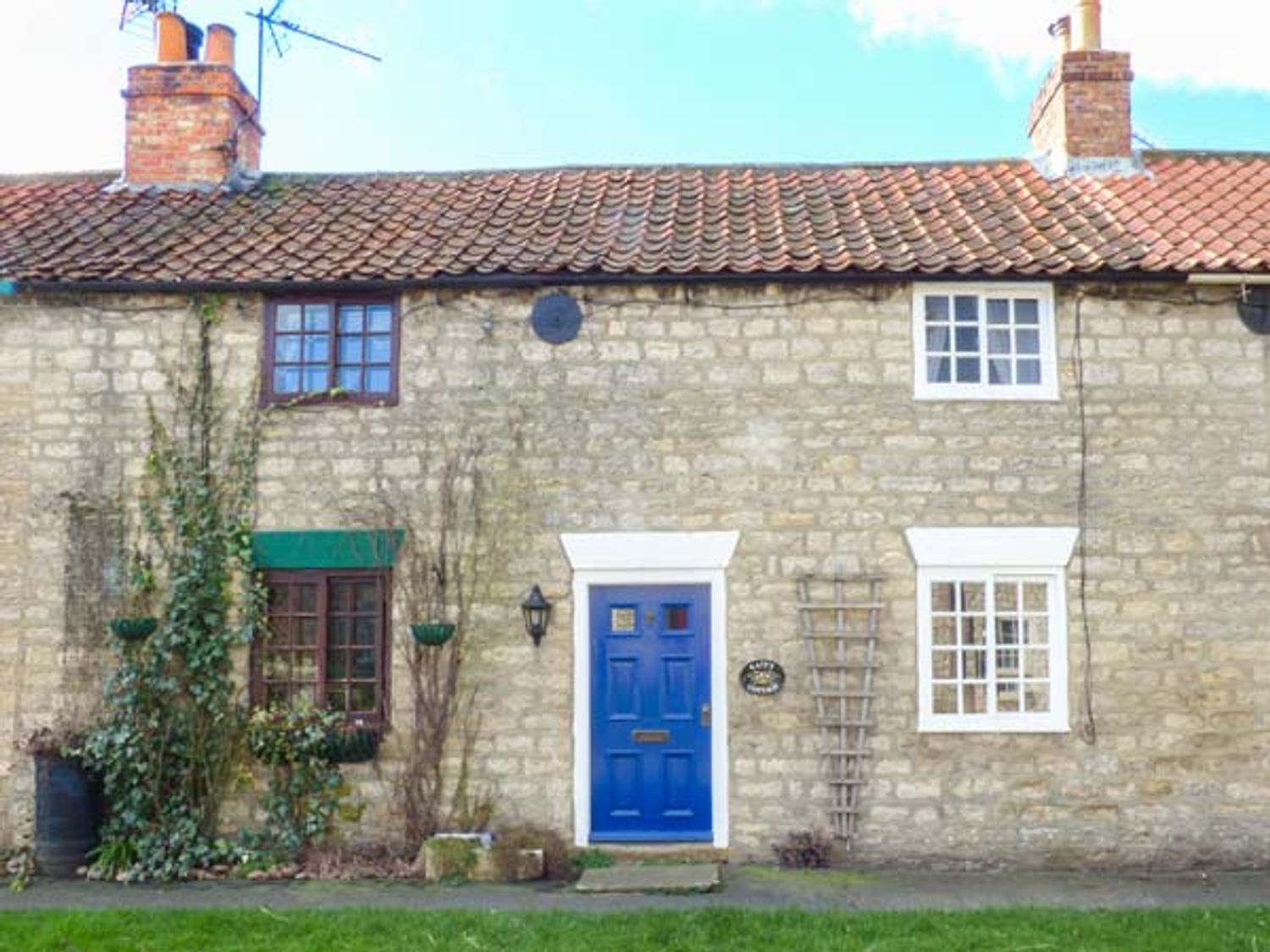 Kate's Cottage - Whitby & North Yorkshire - 934754 - photo 1