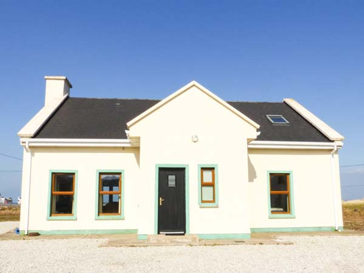 6 Strand Cottages - Westport & County Mayo - 934816 - photo 1