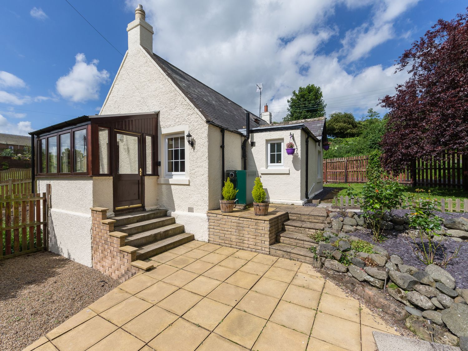 Tweed Cottage - Northumberland - 934939 - photo 1