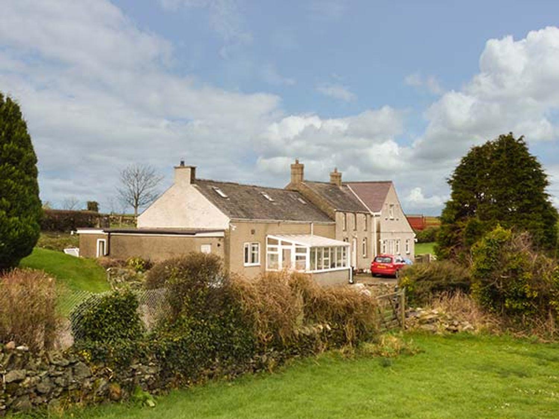 Simdda Wen Cottage - Anglesey - 934975 - photo 1