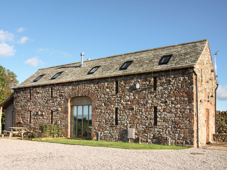 Corn Rigg Cottage - Lake District - 935096 - photo 1