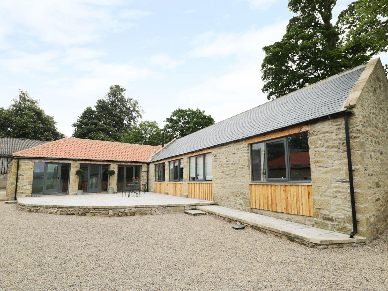 The Byre, Sedbury Park Farm - Yorkshire Dales - 935175 - photo 1