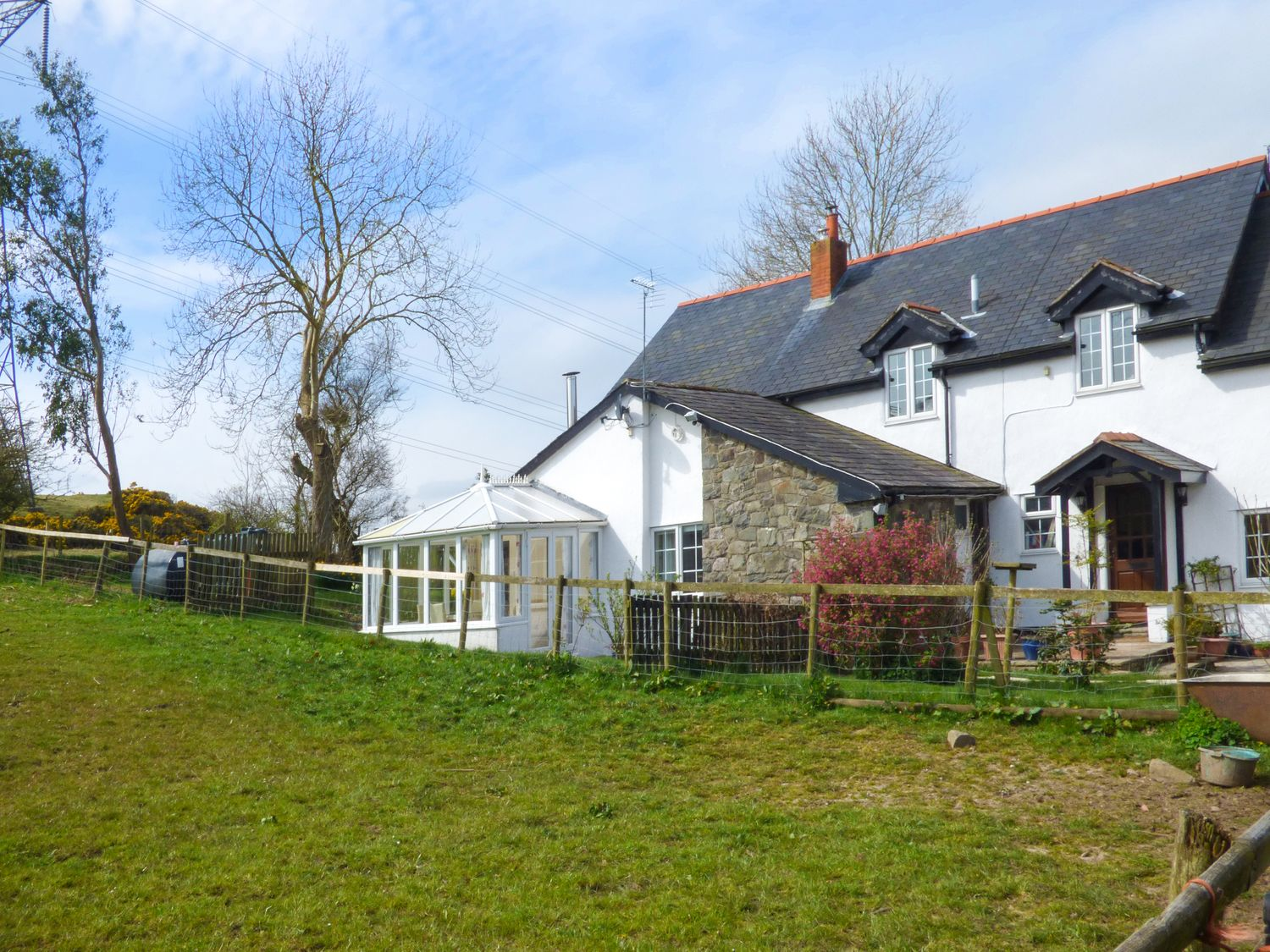 Glan Y Gors Cottage - North Wales - 935184 - photo 1