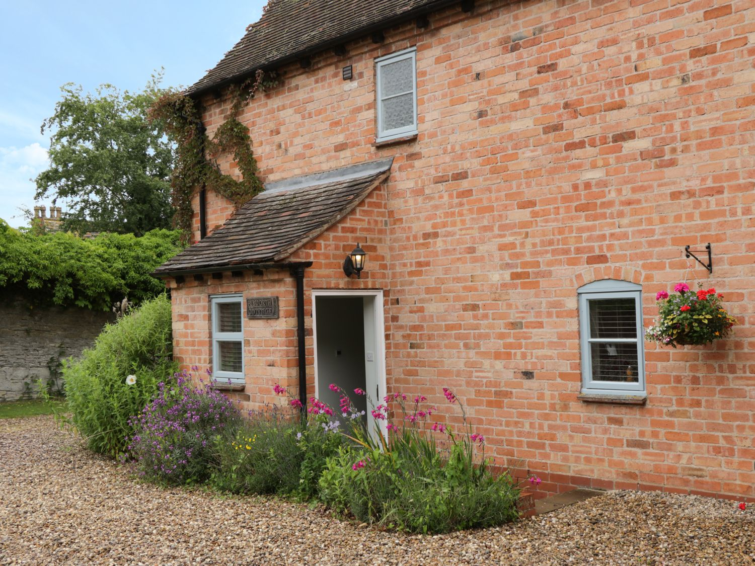 Pebworth Cottage - Cotswolds - 935314 - photo 1
