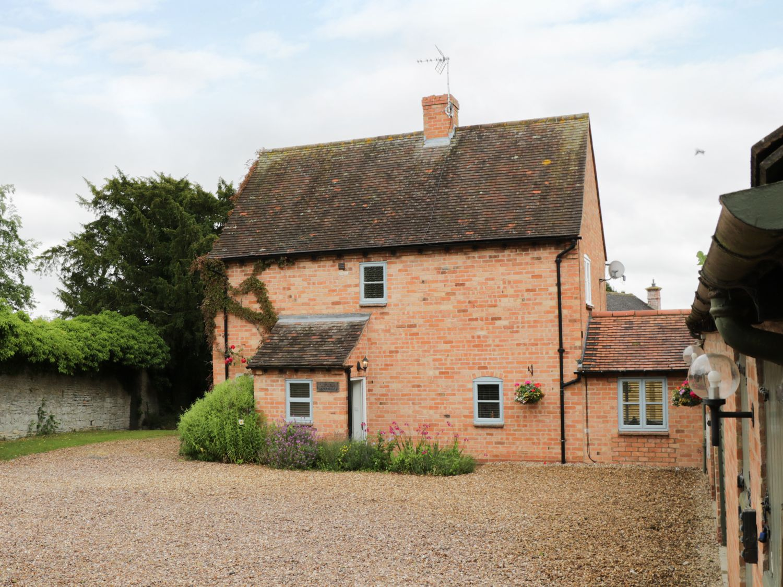 Pebworth Cottage - Cotswolds - 935314 - photo 1