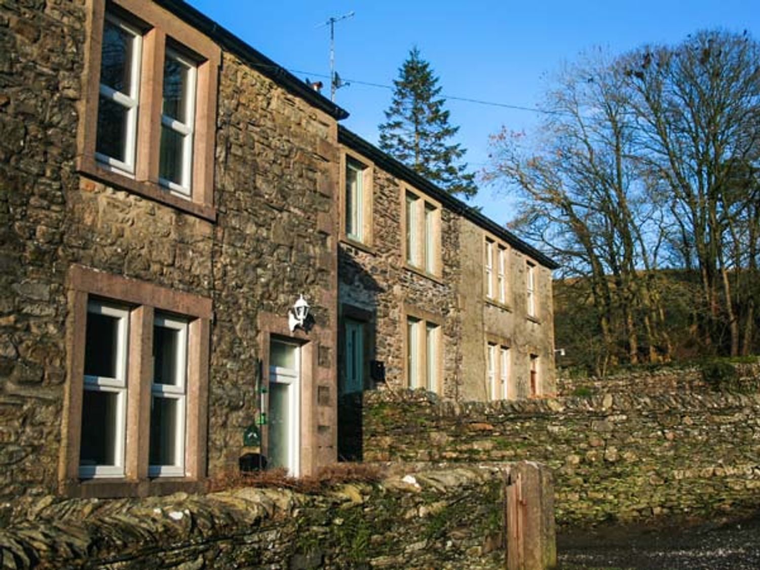 Weasels Cottage - Yorkshire Dales - 935400 - photo 1