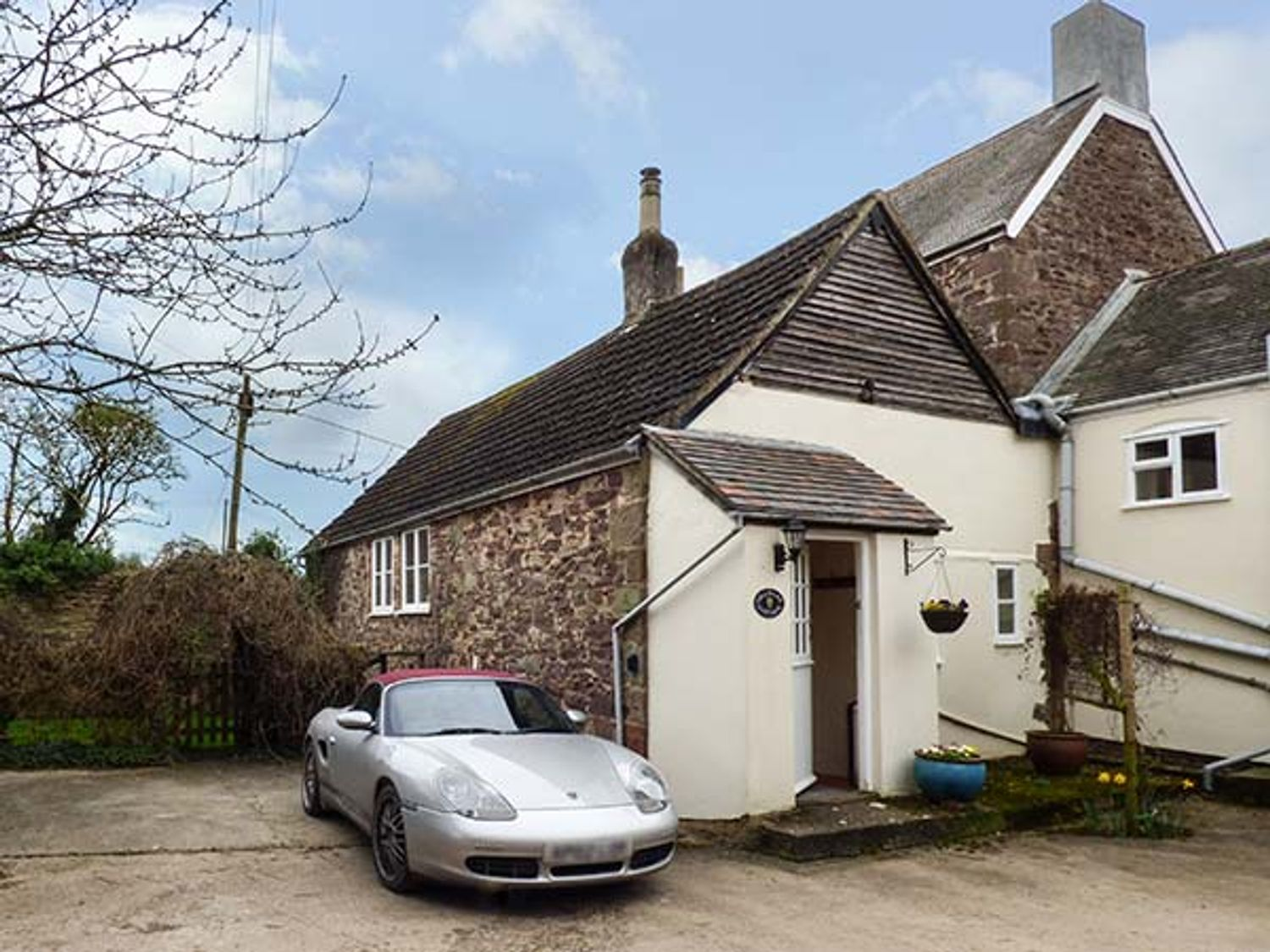 Granary Cottage - Cotswolds - 935411 - photo 1