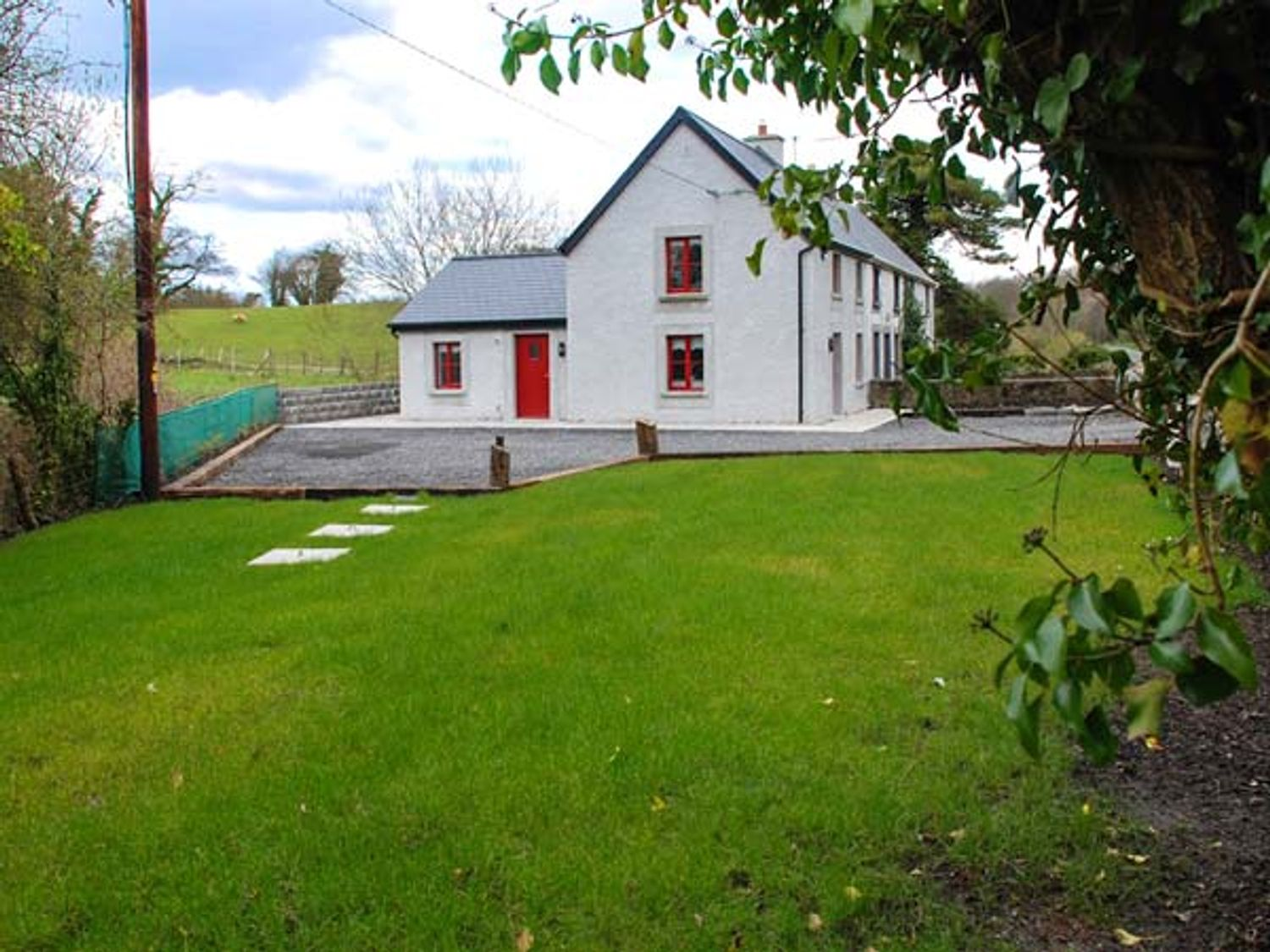 Bramble Cottage - Westport & County Mayo - 935417 - photo 1