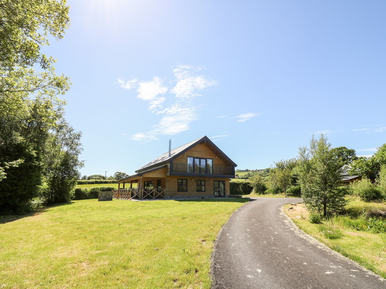 Lapwing Lodge - Mid Wales - 935473 - photo 1