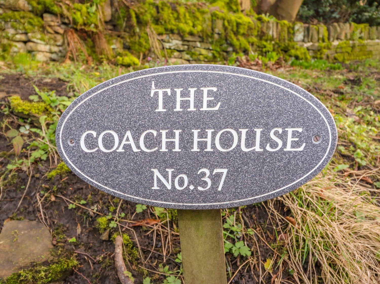 The Coach House, Peak District