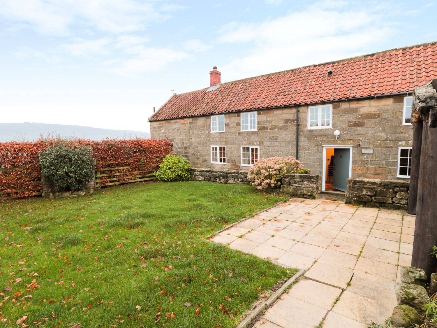 Farm Cottage - Whitby & North Yorkshire - 935609 - photo 1